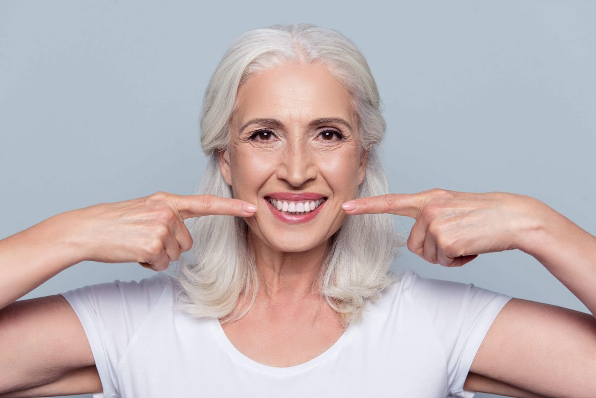 Three Things To Expect When Getting A Denture