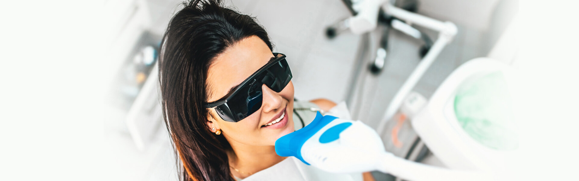 Laser Dentistry: How It Can Transform Your Dental Experience